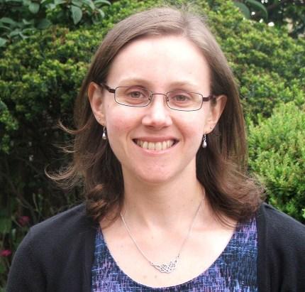 Gill Weir