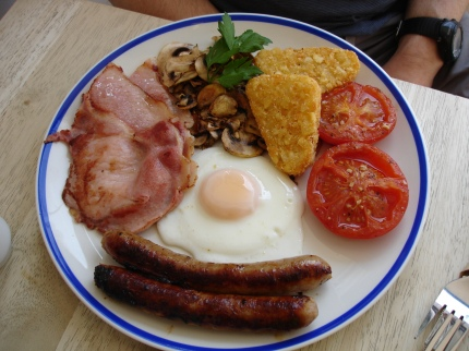 GertEs Breakfast Walkley